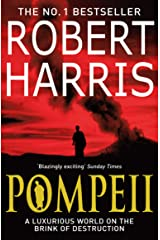 Pompeii Kindle Edition