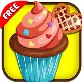 Fabricante de la magdalena - Cupcake Maker - Juegos gratis para los niños .