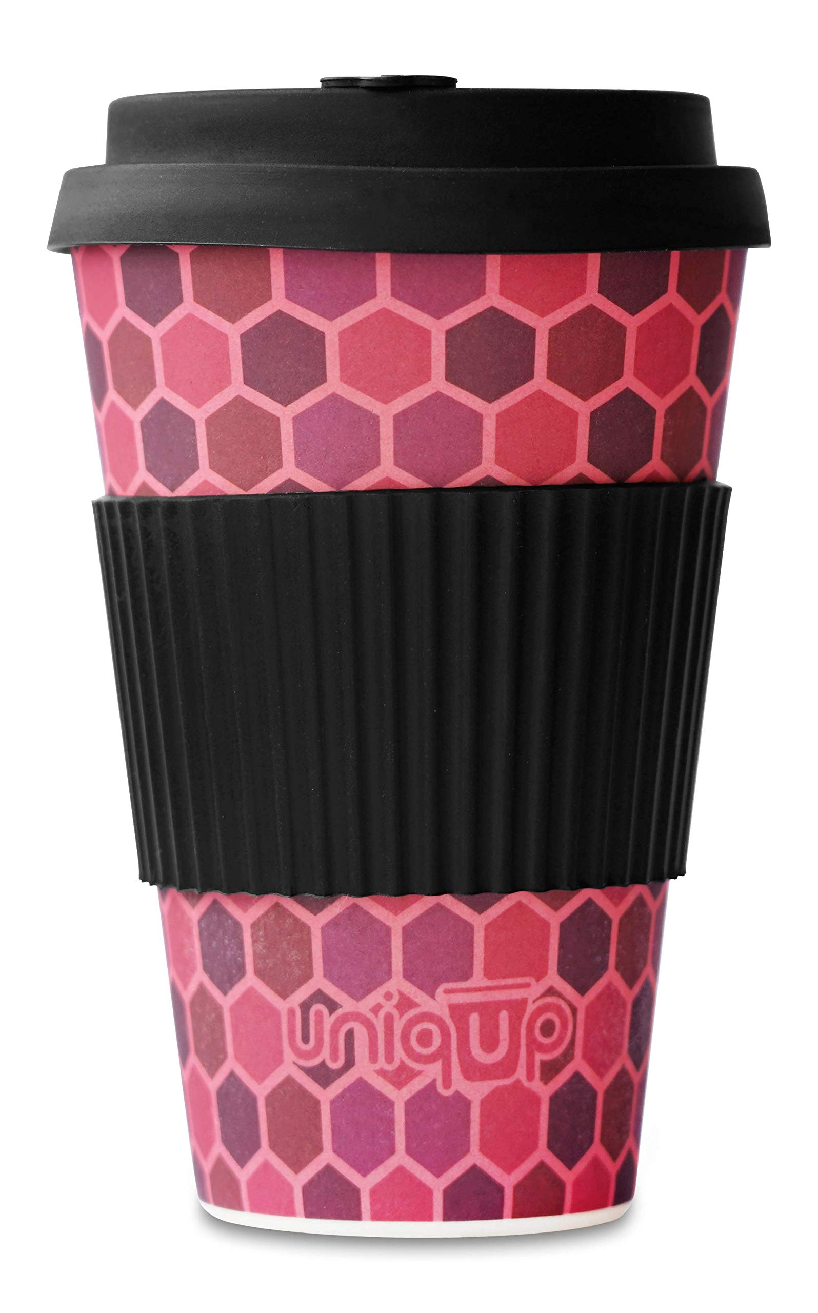 Reusable-Coffee-Cup-Eco-Friendly-Made-from-Natural-and-Organic-Bamboo-Fibre-Travel-Mug-Uniqup