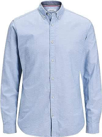 Jack & Jones Men's Button Down Shirt