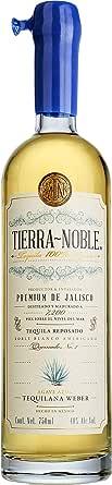 Tierra Noble Tequila Reposado 70 cl 40°