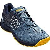 Wilson Kaos Comp 2.0, Zapatilla de Tenis para Todo Tipo de Terreno, tenistas de Cualquier Nivel Hombre