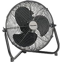 Bestron DFA30 Summer Breeze Ventilateur Turbo, Noir, Ø 35 cm