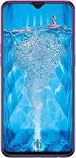 Oppo F9 Pro CPH1823 (Starry Purple, 64GB) with Offer