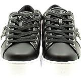 GUESS Sneaker Black FL7NEOELE12