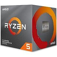 Shunxiang R5 3600XT CPU-Prozessor Boxed 6 Kerne 12 Threads 3,8 GHz AM4-Schnittstelle