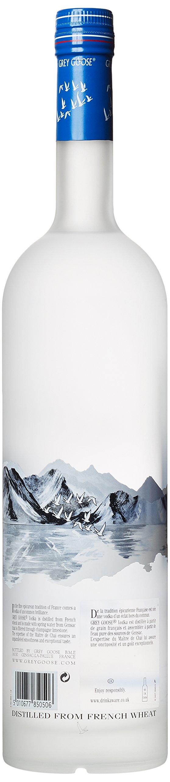 Grey-Goose-Wodka-mit-Geschenkverpackung