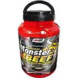 Amix - Proteína de Ternera, Monster Beef Protein, Favorece el ...