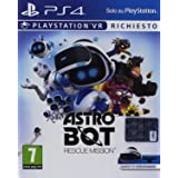 Astro Bot - Classics - PlayStation 4