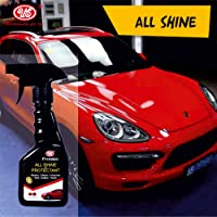 UE Elite All Shine & Protectant Liquid Body Polish For Car and Bike Shine - 200 ml (Car & Bike Accessories)