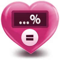 Love Percent Calculator