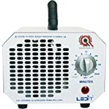 MACOM Enjoy /& Relax 880 Ozonair Generatore di ozono con timer