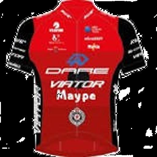 Equipo Ciclista Dare Viator Murcia 2017