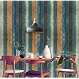 Paper Plane Design Wallpaper Self Adhesive Water Proof All Weather (10 Square FEET(16 INCH X 90 INCH X 1 ROLL))