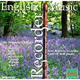 English Recorder Music, The Dolmetsch Legacy