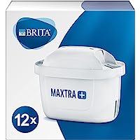 BRITA Pack de 12 filtres MAXTRA+