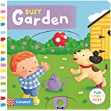 Busy Garden (Campbell Busy Books)