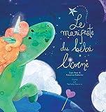 Le manifeste du bébé licorne - Baby Unicorn French