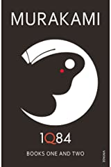 1Q84: Books 1 and 2 Kindle Edition