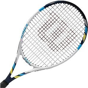 Verschiedene Optionen WILSON Federer Pro 105 Graphite Tennisschl/äger