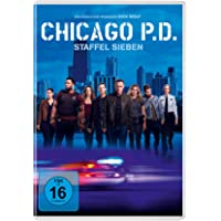 Chicago P.D. - Staffel sieben [6 DVDs]