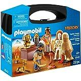 Playmobil 9542 - Custodia per il trasporto del tesoro egiziano