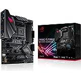 Asus Rog Strix B450-F Gaming II Scheda madre Gaming AMD Ryzen AM4 ATX 12 fasi di potenza, DDR4 4400, microfono con eliminazio