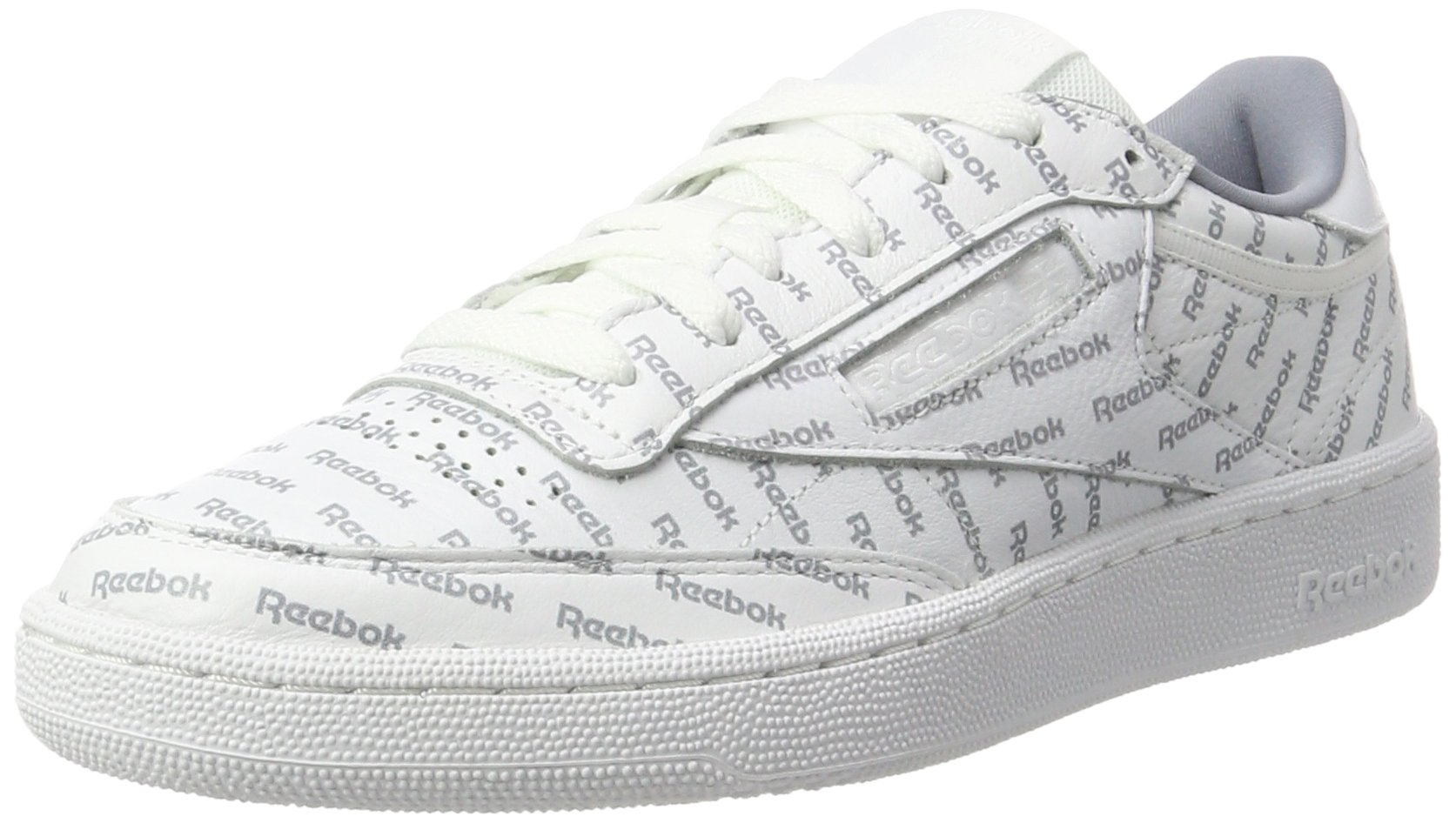 brand new 806b9 d863b adidas Herren Continental 80 Fitnessschuhe. Reebok Club C 85 W Shoes.  Reebok Men s Club C 85 So Gymnastics Shoes Black