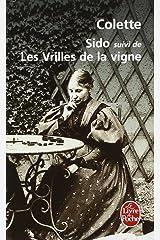 Sido/Les vrilles de la vigne (Livre De Poche) Mass Market Paperback