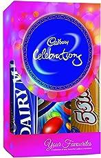 Cadbury Celebration, 75g