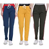 69GAL Women Trackpant (831WP3_P$_Pack of 3)