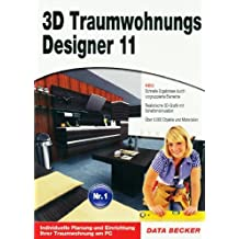 3D Traumwohnungs-Designer 11