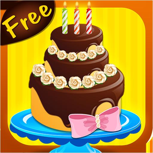 Kuchen Spiel