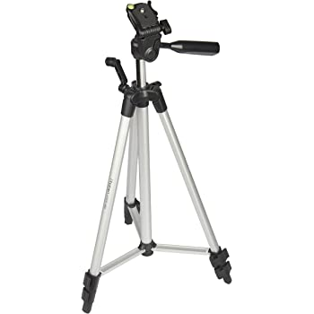 Photron Tripod Stedy 400 with 4.5 Feet Pan Head + Carry Case