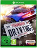 Dangerous Driving (Xbox One) [ ]