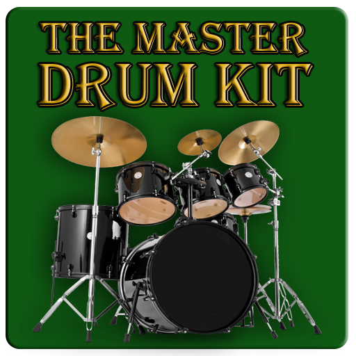 The Drum Kit Professional Drum Kit