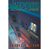 The Disappearance (The Hardy Boys Adventures Book 18)