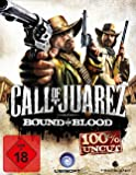 Call of Juarez 2: Bound in Blood [PC Code - Uplay]