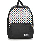VANS Women's Backpack, Glitter Check - VA8HG