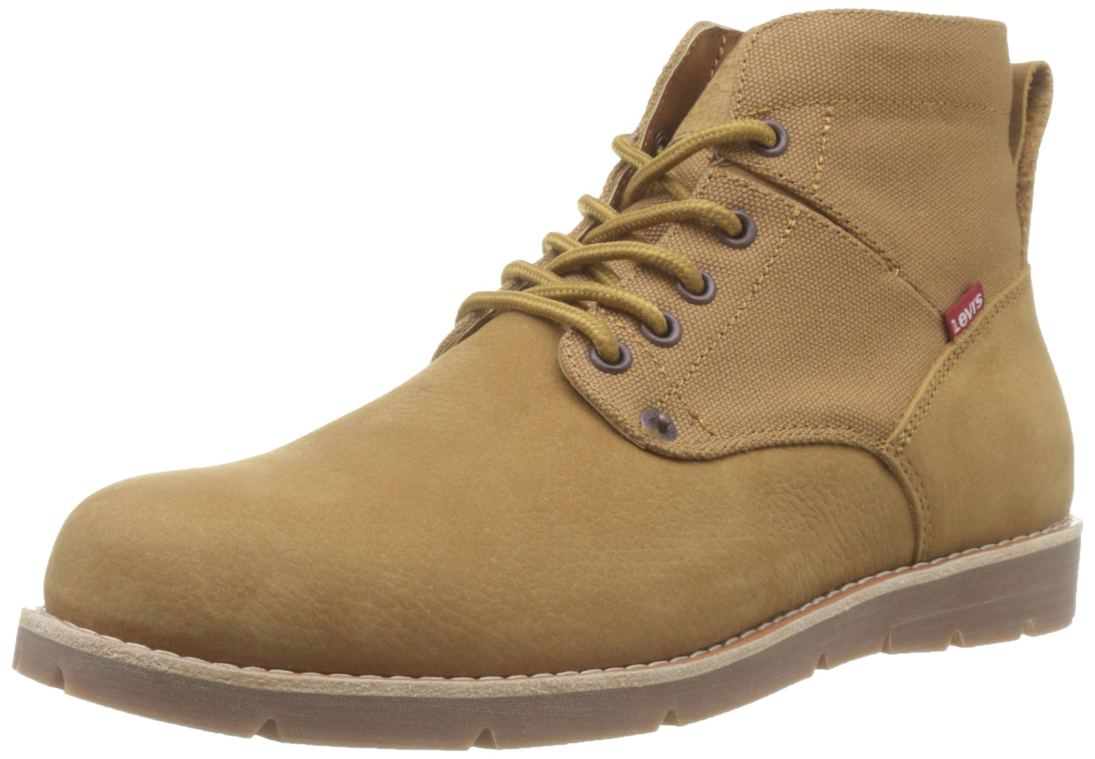 Levi's Men's Jax Desert Boots 1