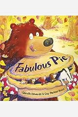 Fabulous Pie Paperback