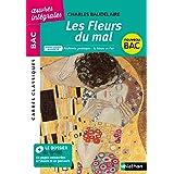 Les Fleurs du Mal de Baudelaire - BAC Français 1re 2022 - Parcours associé : Alchimie poétique : la boue et l'or - édition in