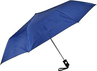 Fendo Navy Blue Folding Umbrella (400185)