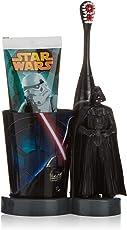 Mr White Jr Zahnpflege Geschenkverpackung, Motiv Star Wars