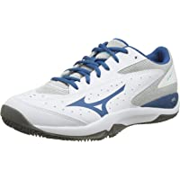 Mizuno Wave Flash CC, Scarpe da Tennis Uomo