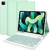 Etui na iPad Air 4. generacji z klawiaturą (2020, 10,9 cala) i wbudowanym uchwytem na ołówki Apple - wąski inteligentny pokro