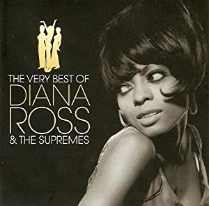 The Very Best Of Diana Ross And The Supremes