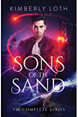 Sons of the Sand Paperback