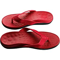 Bodytec Wellbeing Orthotic Sandals with Great Arch Support and Plantar fascitits Relief