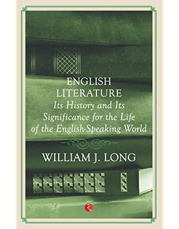 essay books  buy books on essays online at best prices in india  english literature its history and its significance for the life of the  englishspeaking world